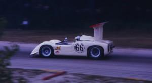 Do I need to tell you who this is? I saw these cars race at Road America many times.