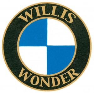 WillisWonderLogo